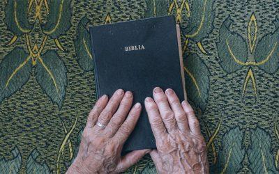 La Biblia Es Única