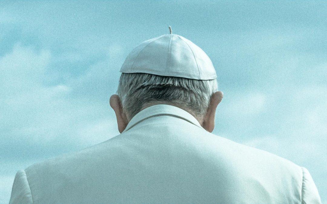 Papa Francisco Pide Legalizar el Matrimonio Homosexual.
